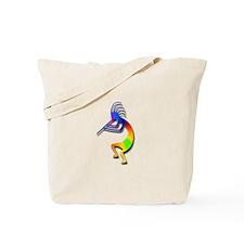 One Kokopelli #107 Tote Bag
