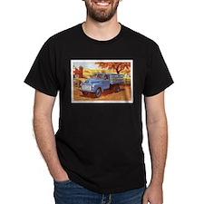 1952 GMC Stakeside Truck T-Shirt