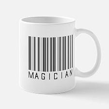 Magician Barcode Mug