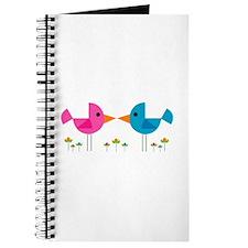 Lovebirds Journal