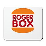 Rogerbox Mousepad