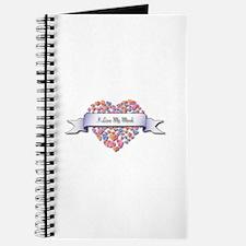 Love My Monk Journal