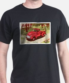 1952 GMC Pickup T-Shirt