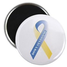 "Down Syndrome Awareness 2.25"" Magnet (100 pack)"