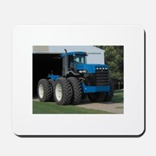 Ford New Holland 4 wd tractor Mousepad