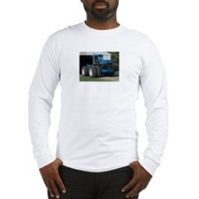 Ford New Holland 4 wd tractor Long Sleeve T-Shirt