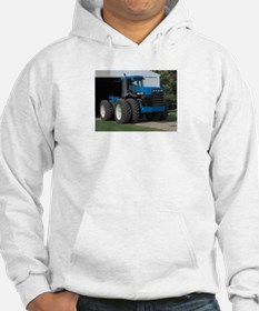 Ford New Holland 4 wd tractor Hoodie