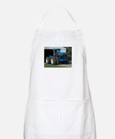 Ford New Holland 4 wd tractor BBQ Apron