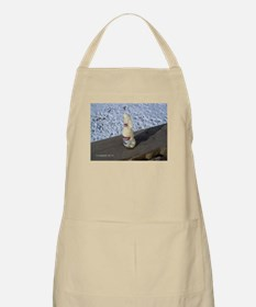 Cold Beer BBQ Apron