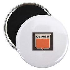 """Oliver Tractors 2.25"""" Magnet (10 pack)"""