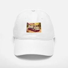 1953 GMC Tanker Truck Baseball Baseball Cap