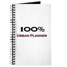 100 Percent Urban Planner Journal