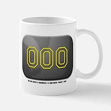 Yankee Zero Mug