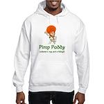 Pimp Paddy Hooded Sweatshirt