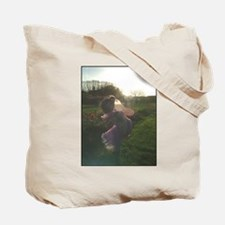 Twilight Fairy Tote Bag