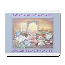 Norooz Mobarak Mousepad