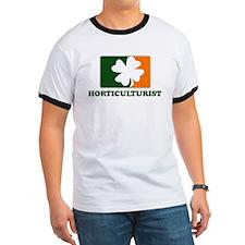 Irish HORTICULTURIST T