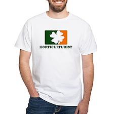 Irish HORTICULTURIST Shirt