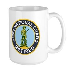 Staff Sergeant 15 Ounce Mug 4NG
