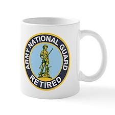 Staff Sergeant 11 Ounce Mug 4NG