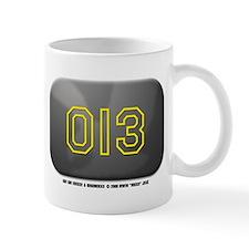 Yankee 013 Mug