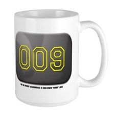 Yankee 009 Mug