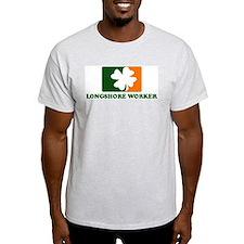 Irish LONGSHORE WORKER T-Shirt