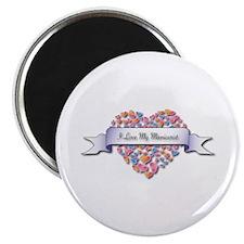 Love My Manicurist Magnet