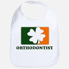 Irish ORTHODONTIST Bib