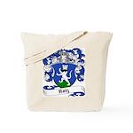 Katz Family Crest Tote Bag