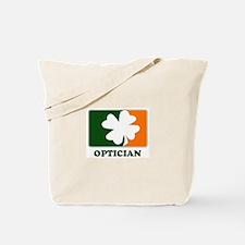 Irish OPTICIAN Tote Bag