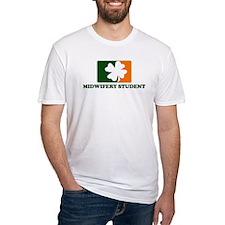 Irish MIDWIFERY STUDENT Shirt