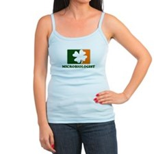 Irish MICROBIOLOGIST Ladies Top