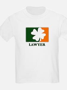 Irish LAWYER T-Shirt