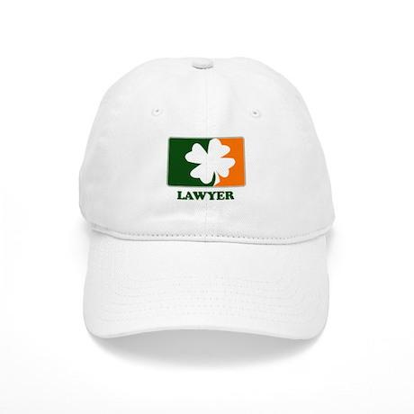 Irish LAWYER Cap