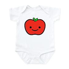 Happy Apple Infant Bodysuit