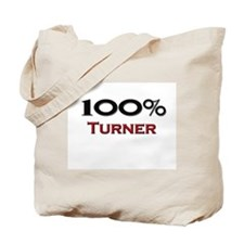 100 Percent Turner Tote Bag