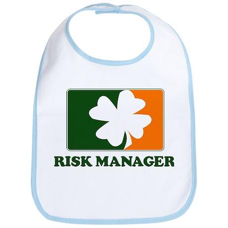 Irish RISK MANAGER Bib