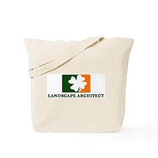 Irish LANDSCAPE ARCHITECT Tote Bag