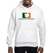 Irish LANDSCAPE ARCHITECT Jumper Hoody