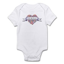 Love My Lineman Infant Bodysuit