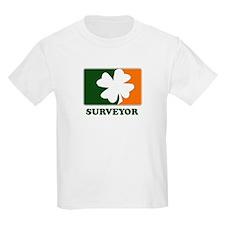Irish SURVEYOR T-Shirt