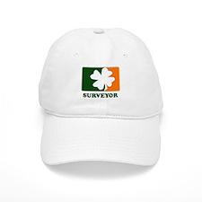 Irish SURVEYOR Baseball Cap
