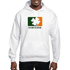 Irish SURVEYOR Hoodie