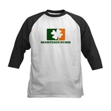 Irish REGISTERED NURSE Tee
