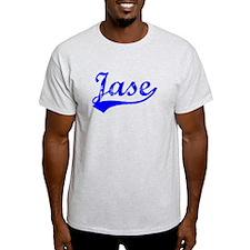 Vintage Jase (Blue) T-Shirt
