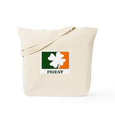 Irish PRIEST Tote Bag