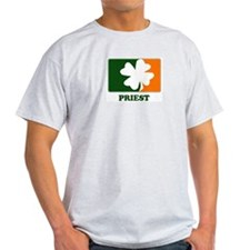Irish PRIEST T-Shirt