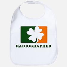 Irish RADIOGRAPHER Bib