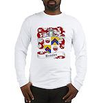Kessler Family Crest Long Sleeve T-Shirt